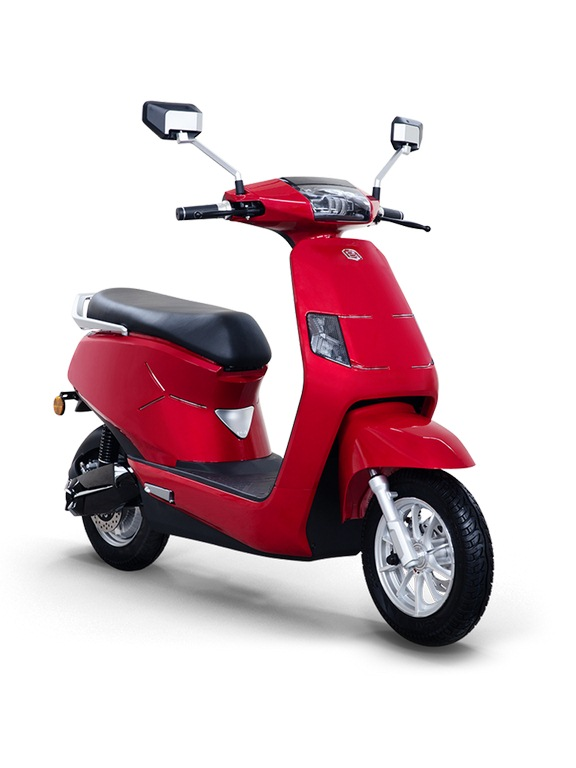 Bgauss Electric Scooters